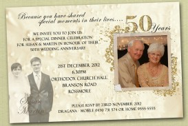 008 Top 50th Anniversary Invitation Template Highest Clarity  Wedding Microsoft Word Free Download