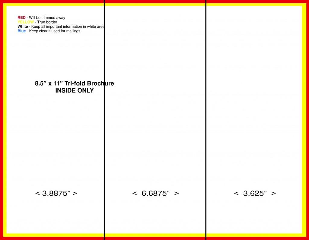 008 Top Brochure Template Google Doc High Definition  Layout Blank Tri FoldLarge