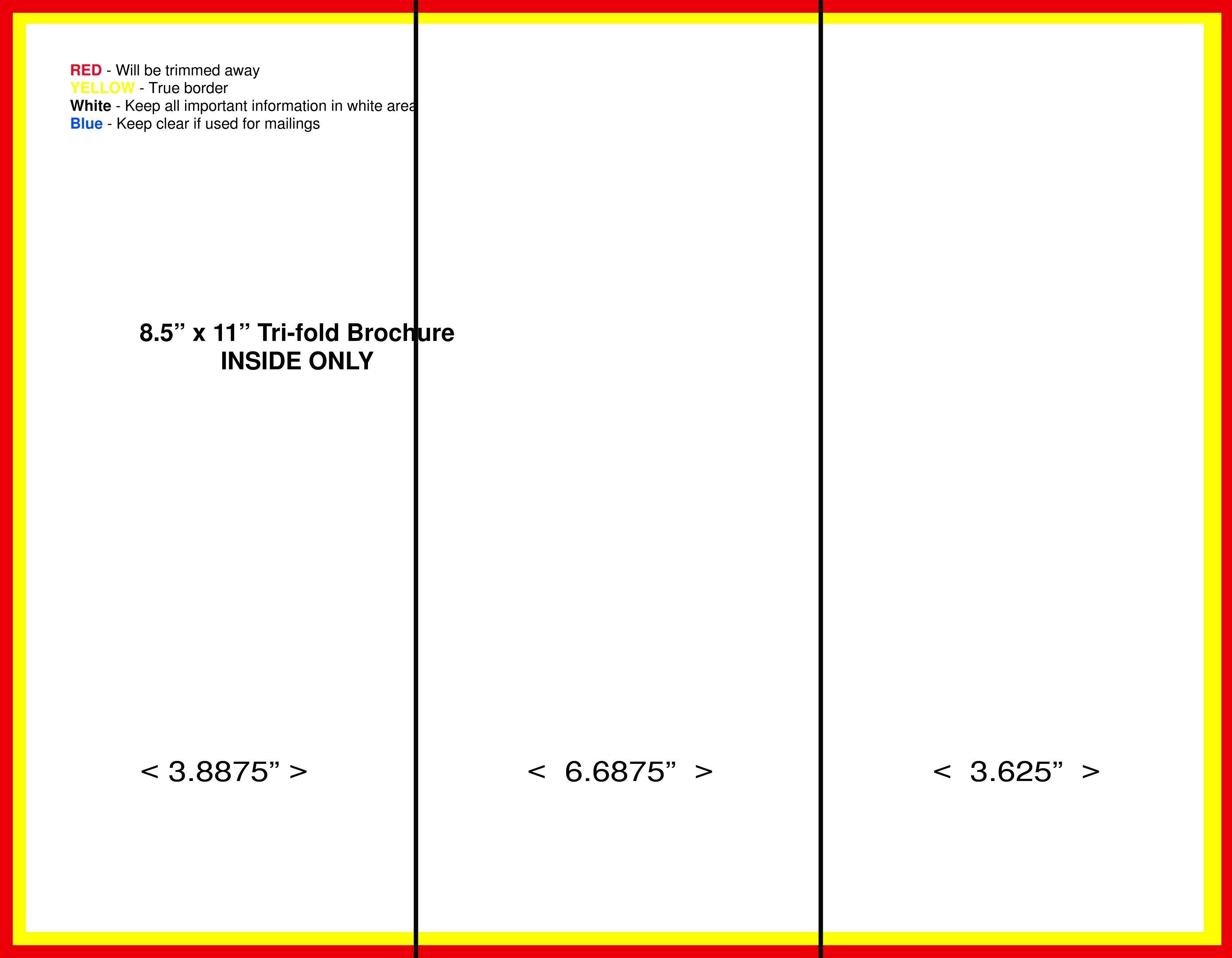008 Top Brochure Template Google Doc High Definition  Layout Blank Tri FoldFull