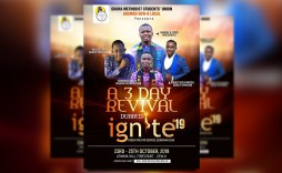 008 Top Church Flyer Template Photoshop Free Highest Quality  Psd