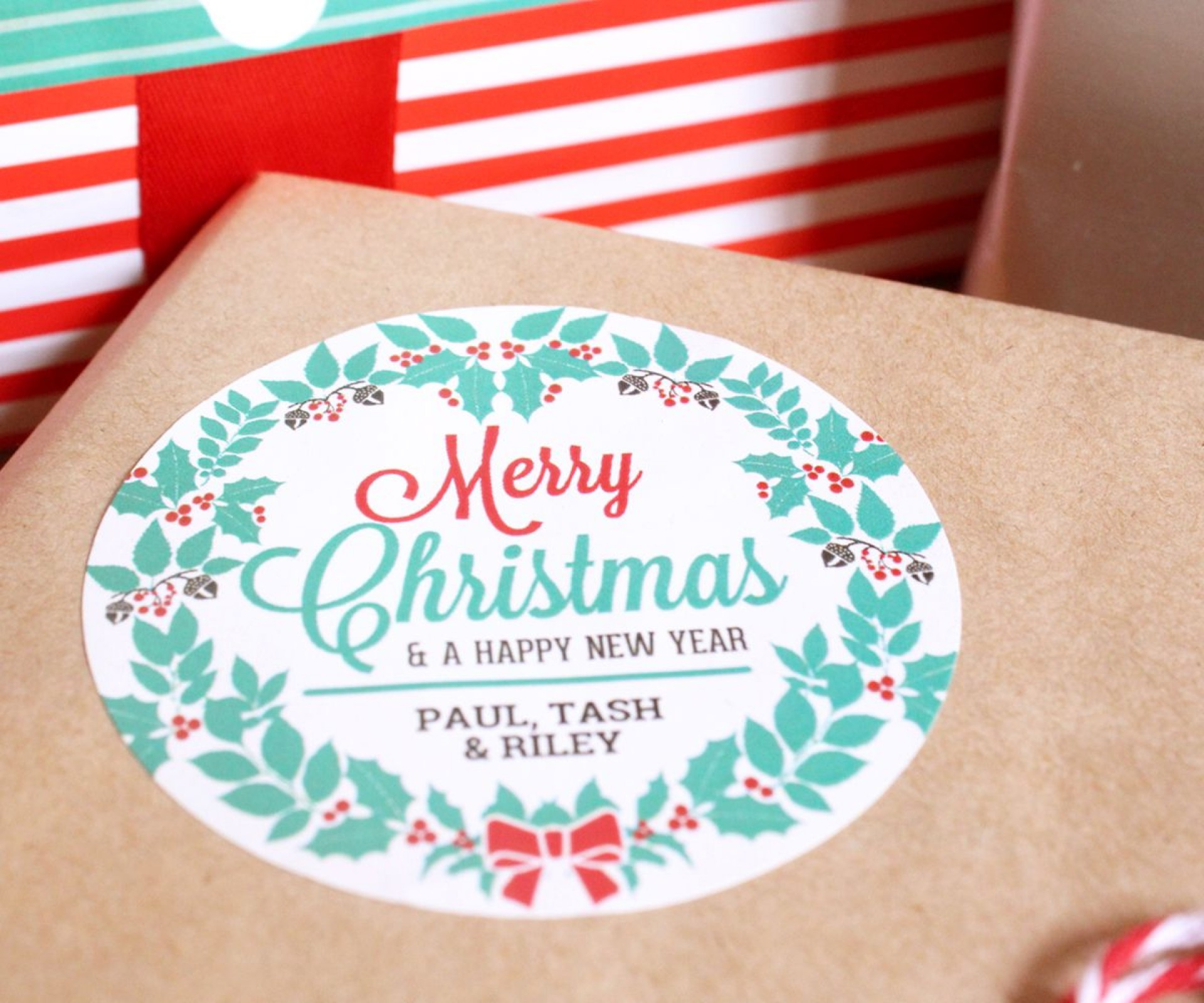 008 Top Free Download Christma Addres Label Template Inspiration  Templates1920