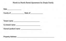 008 Top Free Lease Agreement Form Pdf Idea  Residential To Print Rental