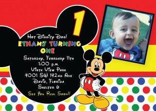 008 Top Free Online 1st Birthday Invitation Card Maker For Twin Idea 320