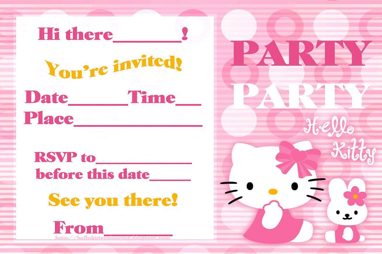 008 Top Free Online Birthday Invitation Card Maker With Name And Photo High Def Full
