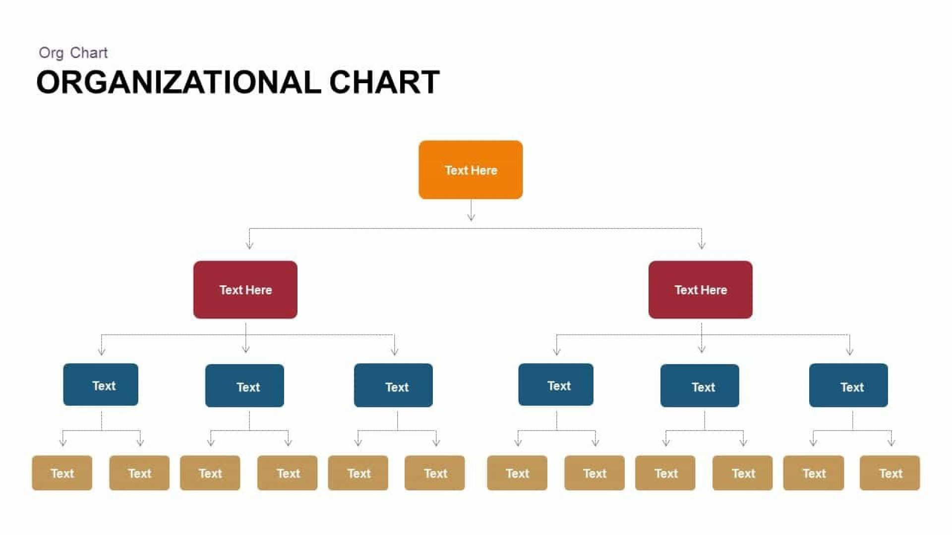 008 Top Organizational Chart In Microsoft Powerpoint 2010 Idea 1920