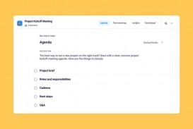 008 Top Project Kickoff Meeting Powerpoint Template Ppt Idea  Kick Off Presentation