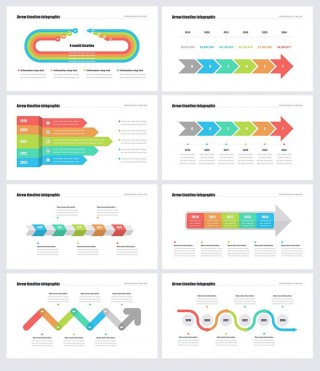 008 Top Timeline Template Presentationgo Highest Clarity 320