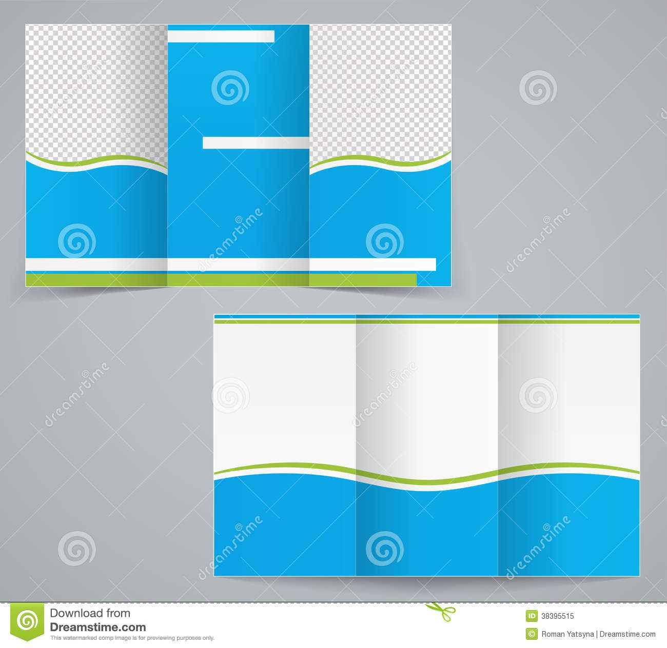 008 Top Tri Fold Brochure Template Word Idea  2010 2007 FreeFull