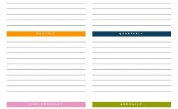 008 Top Weekly Cleaning Schedule Form Idea  Template Restaurant Excel