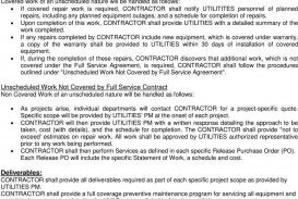 008 Unbelievable Commercial Hvac Service Agreement Template High Resolution  Maintenance Contract