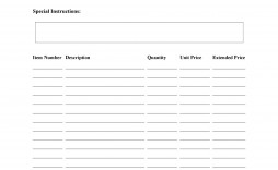 008 Unbelievable Printable Order Form Template Highest Quality  Templates Fundraiser Food Cake