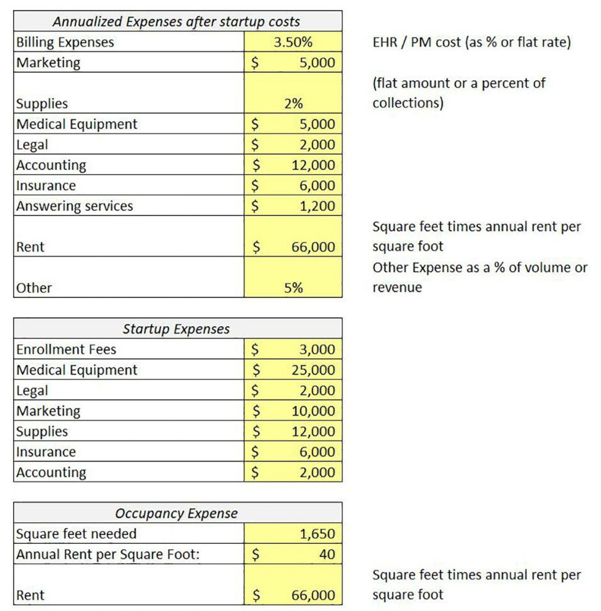 008 Unbelievable Pro Forma Financial Statement Template Inspiration  Format Sample1920