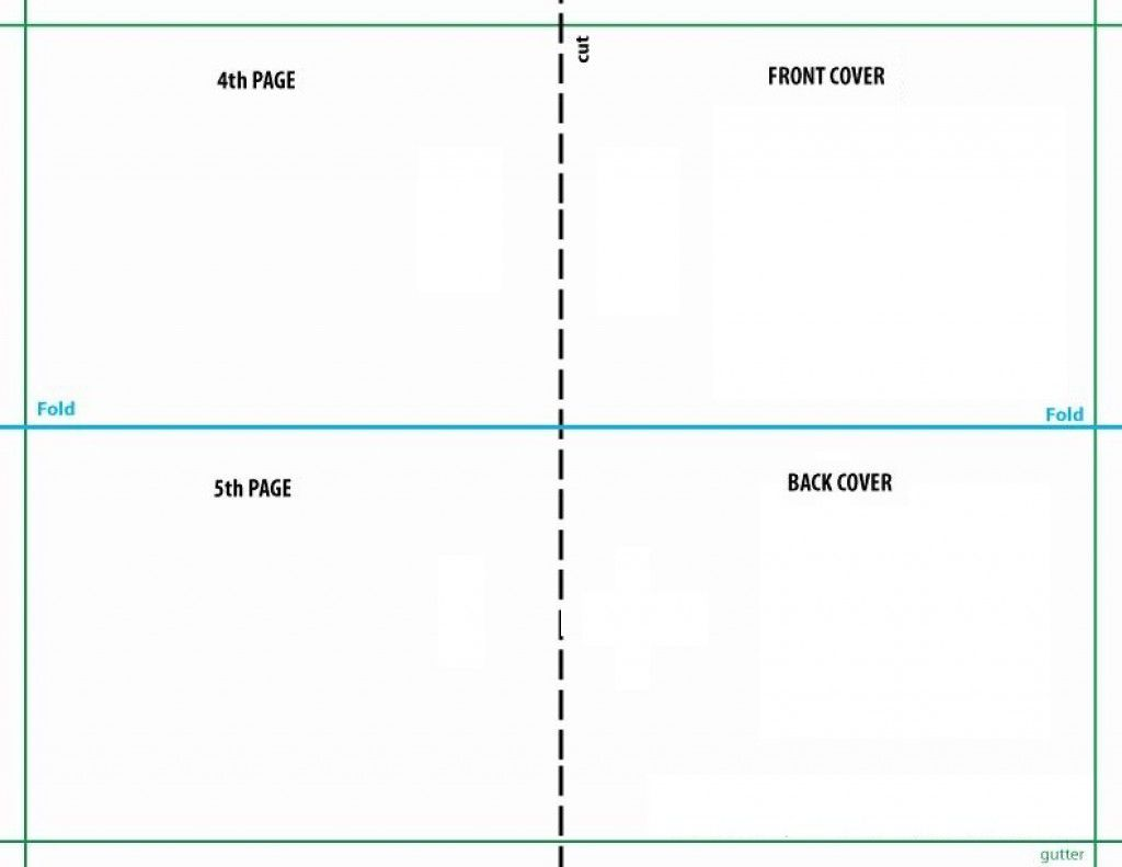 008 Unbelievable Quarter Fold Card Template Publisher Idea Full