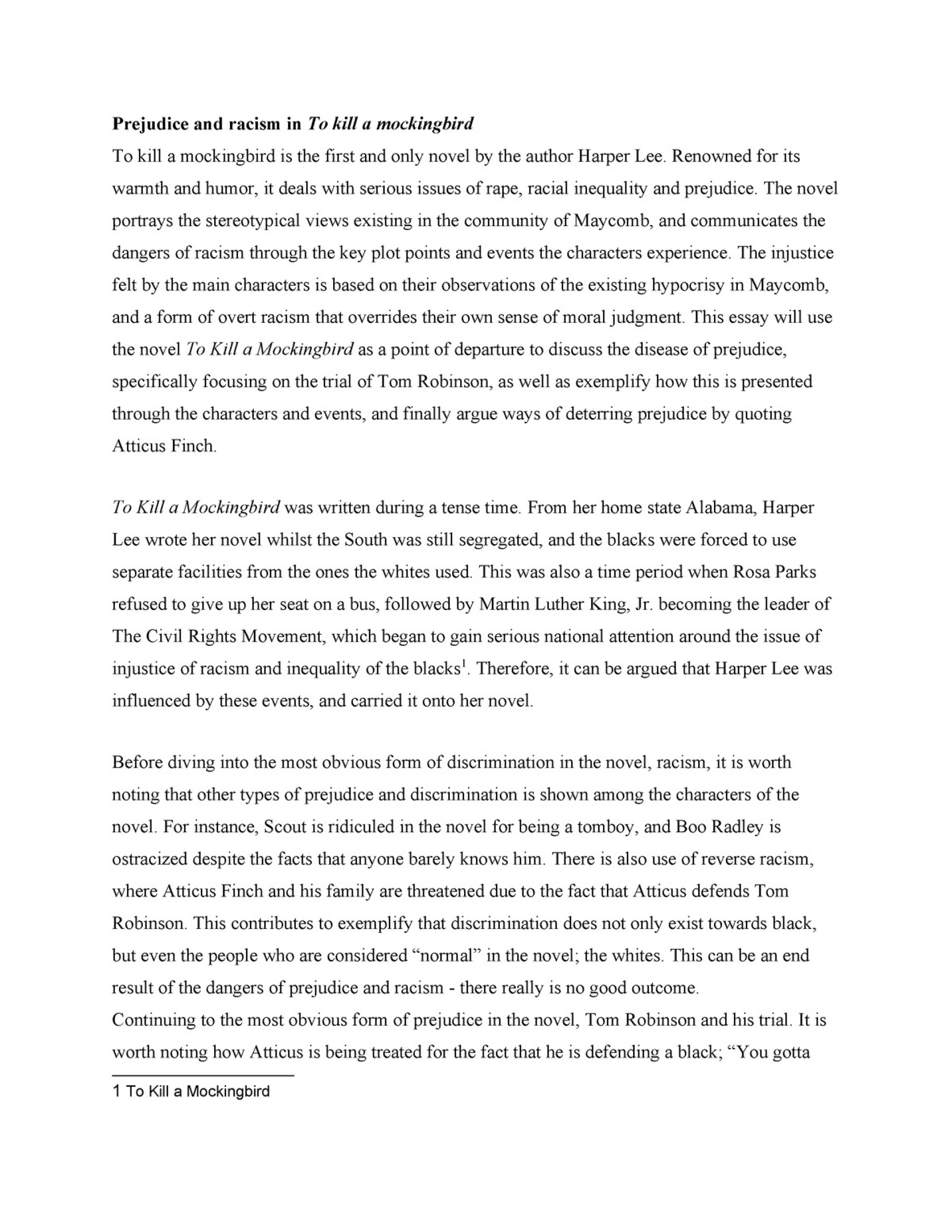 008 Unbelievable To Kill A Mockingbird Essay High Resolution  Question Courage Thesi Pdf1920