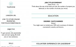 008 Unforgettable Basic Resume Template Word Photo  Free Download 2020