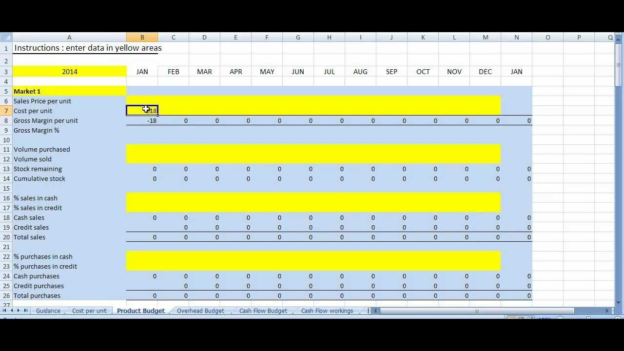008 Unforgettable Busines Plan Excel Template Sample  Xl Financial Free StartupFull