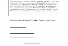 008 Unforgettable Construction Busines Form Template High Resolution