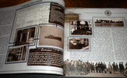 008 Unforgettable Family History Book Template High Def  Sample Writing A
