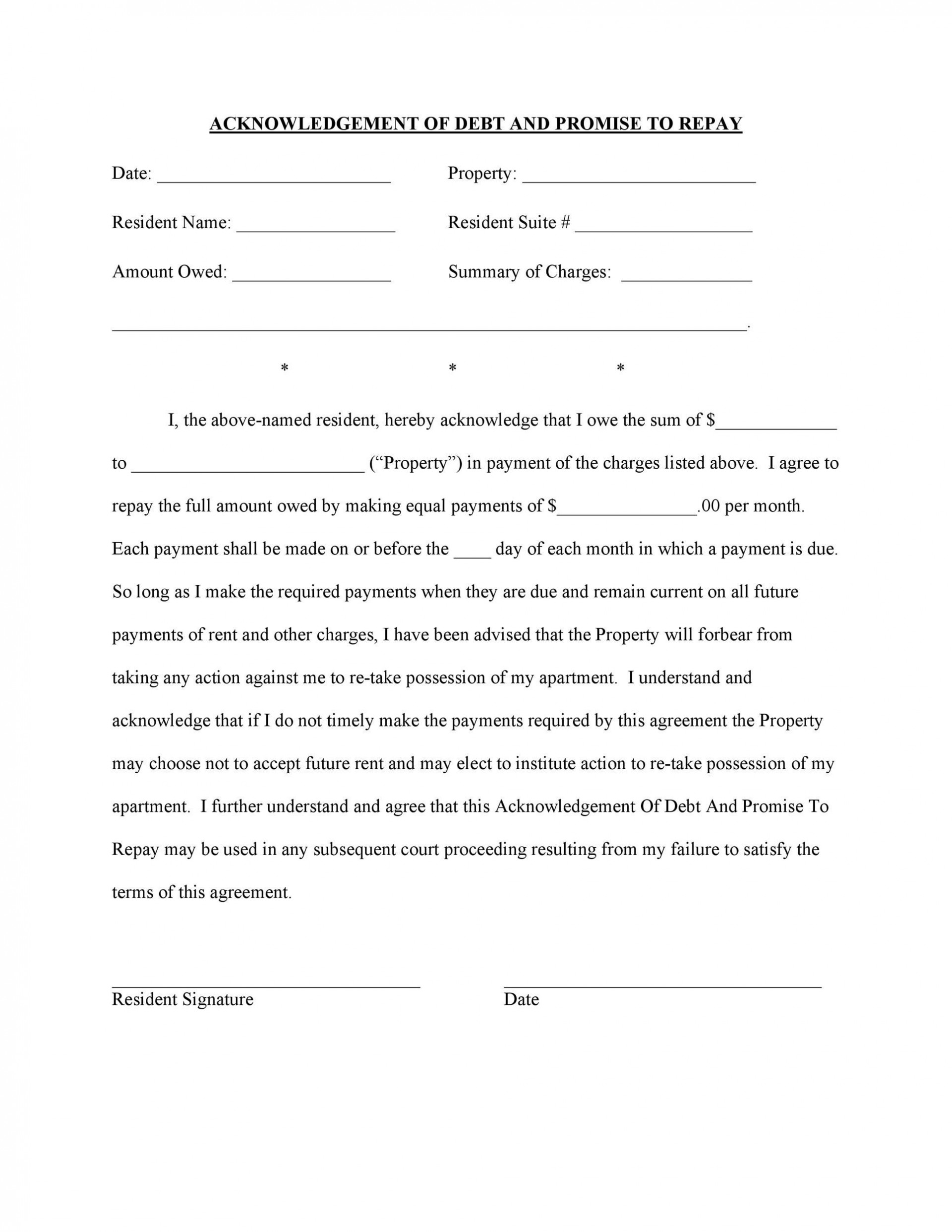 008 Unforgettable Free Family Loan Agreement Template Nz Idea 1920