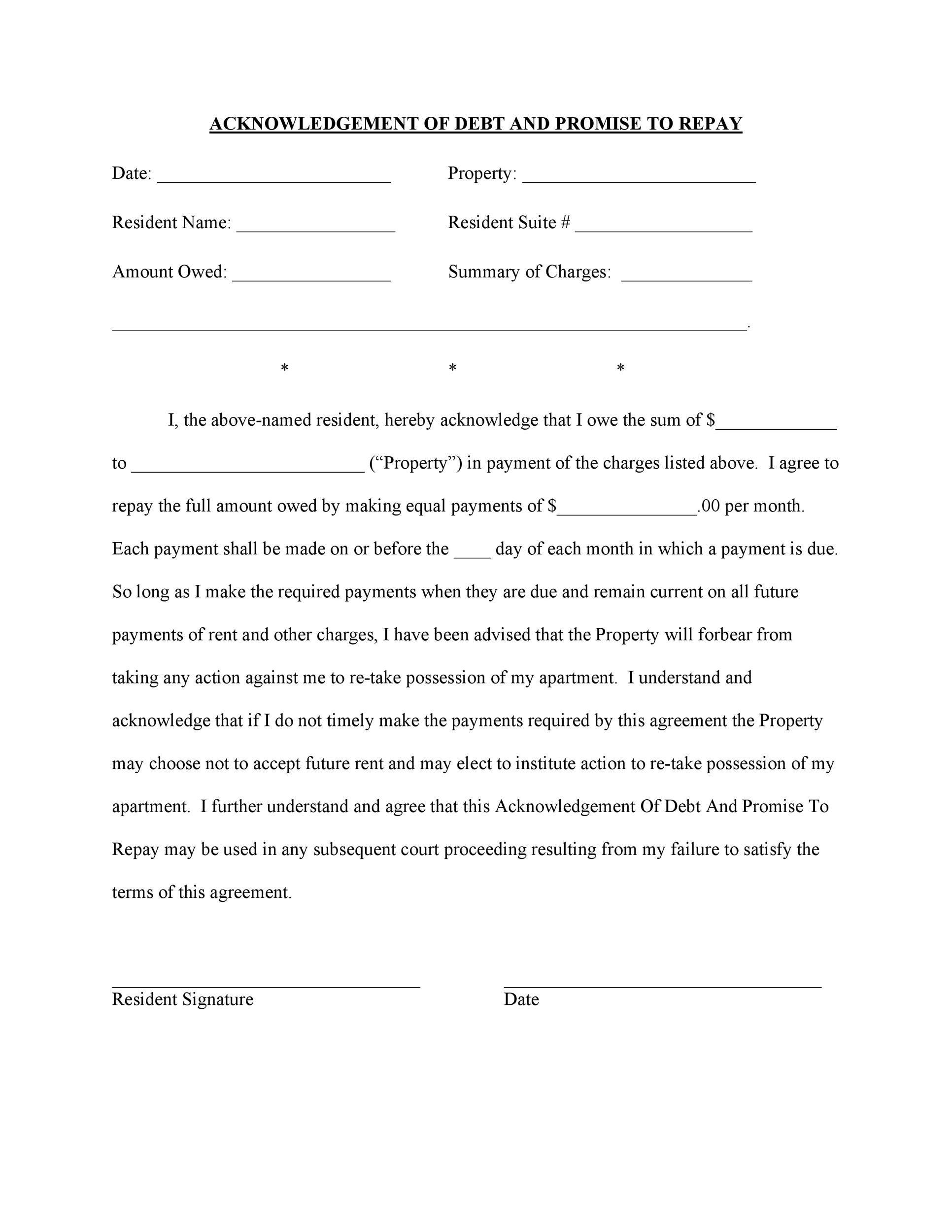 008 Unforgettable Free Family Loan Agreement Template Nz Idea Full