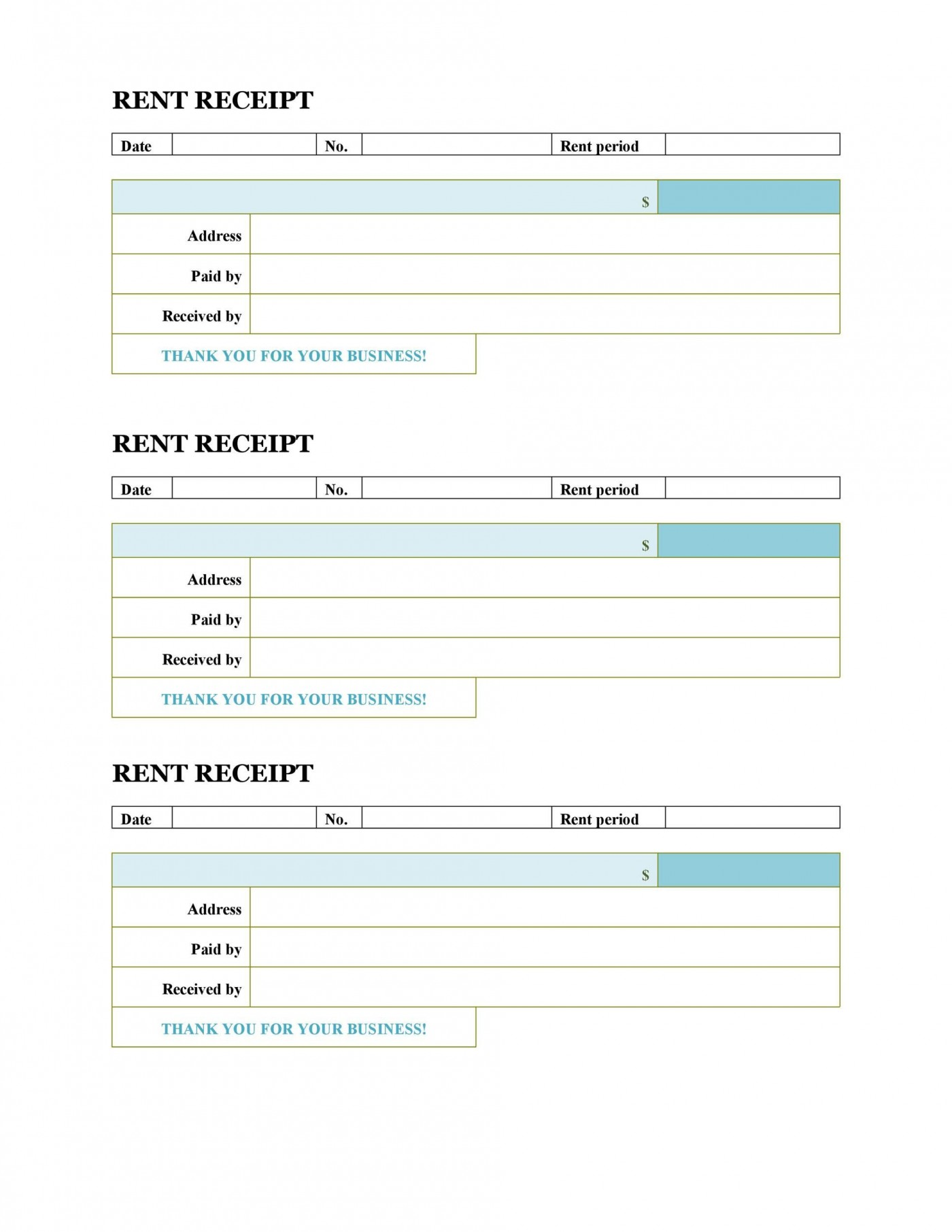 008 Unforgettable House Rent Receipt Template India Doc Sample  Format Download1400