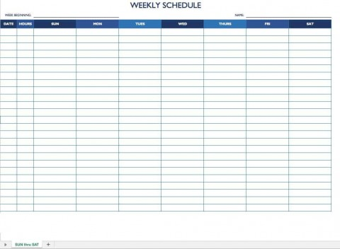 008 Unforgettable Work Schedule Format In Excel Download Picture  Order Template Free480
