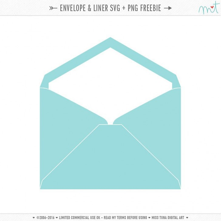 008 Unique A7 Envelope Liner Template Free Highest Quality 728