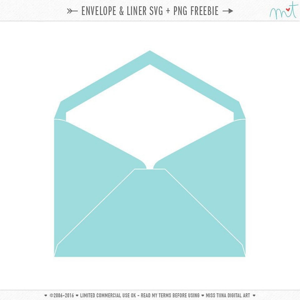 008 Unique A7 Envelope Liner Template Free Highest Quality 960