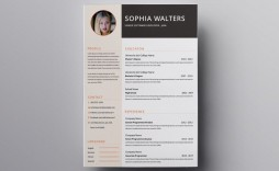 008 Unique Download Free Resume Template For Mac Page High Resolution  Pages