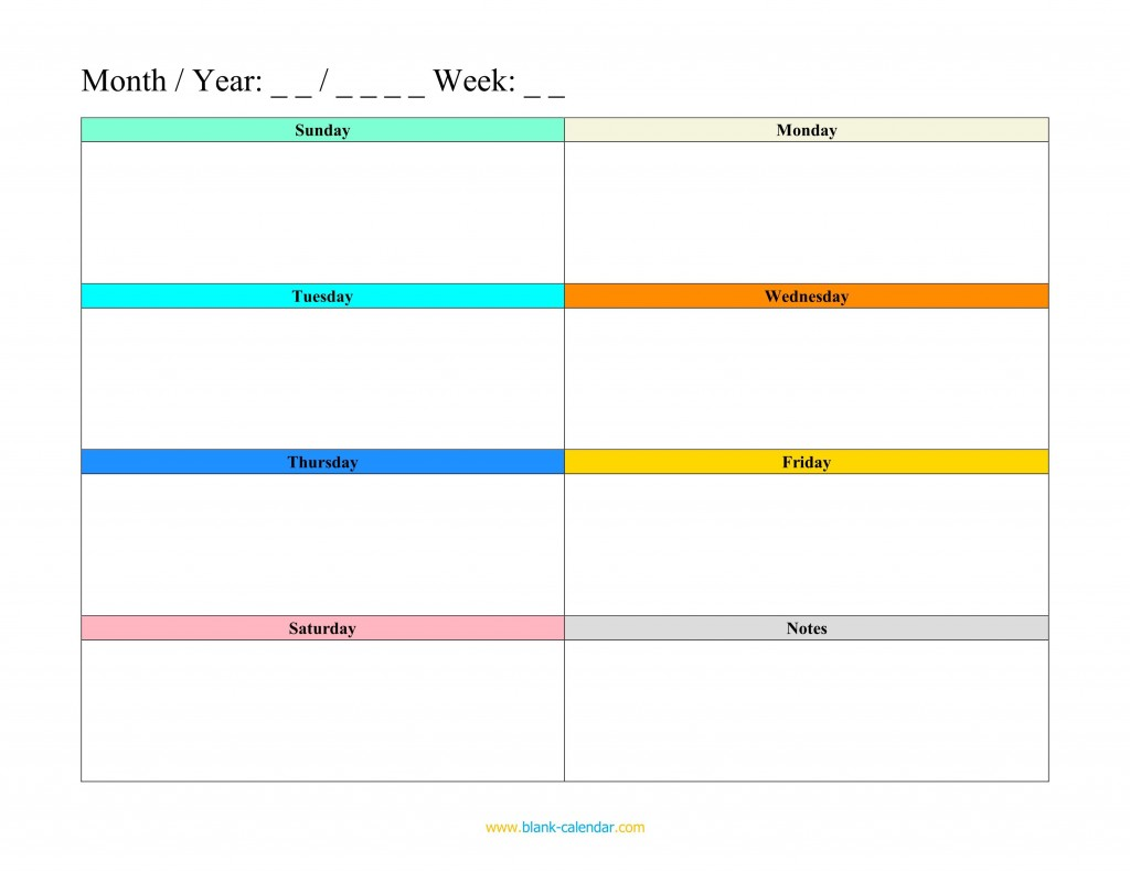 008 Unique Excel Weekly Timetable Template Highest Quality  Planner 2020 Meal 2019Large