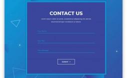 008 Unique Free Html Form Template Highest Clarity  Templates Survey Application Download Registration