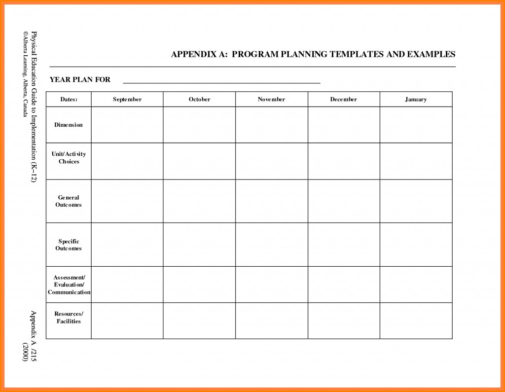 008 Unique Free Printable Pre K Lesson Plan Template High Def  ToddlerLarge