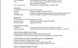 008 Unique Graduate School Curriculum Vitae Template Inspiration  For Application Resume Format