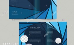 008 Unique Half Fold Brochure Template Picture  Free Microsoft Word Indesign