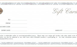 008 Unique Printable Gift Card Template Sample  Free Envelope Christma Holder