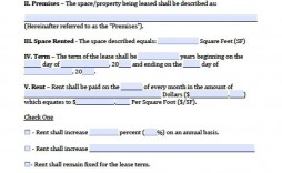 008 Unusual Apartment Lease Agreement Form Texa Image  Texas