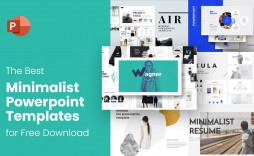 008 Unusual Best Powerpoint Template Free Concept  Busines Download White Background 2019