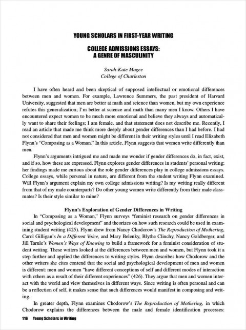 008 Unusual College Application Essay Outline Example Concept  Admission Format Heading Narrative Template480