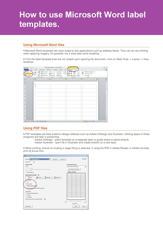 008 Unusual Microsoft Word Label Template Free Download Image Full