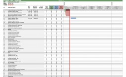 008 Unusual Multiple Project Cost Tracking Template Excel Example  Budget