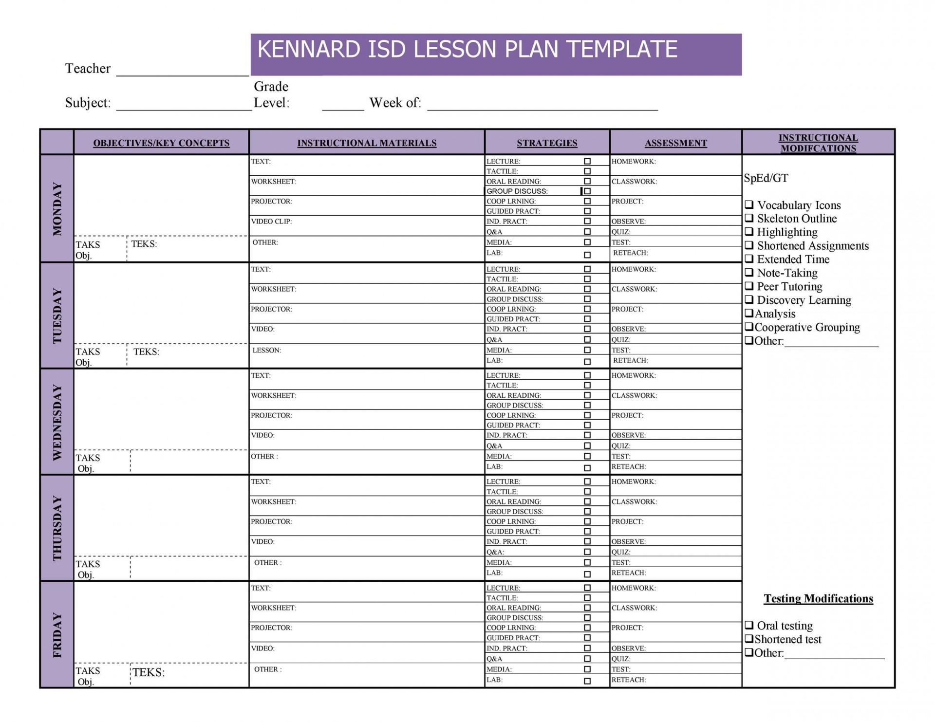 008 Unusual Pre K Lesson Plan Sample Highest Clarity  Nc Template Ga Pre-k1920