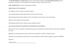 008 Unusual Property Development Joint Venture Agreement Template Uk Highest Clarity