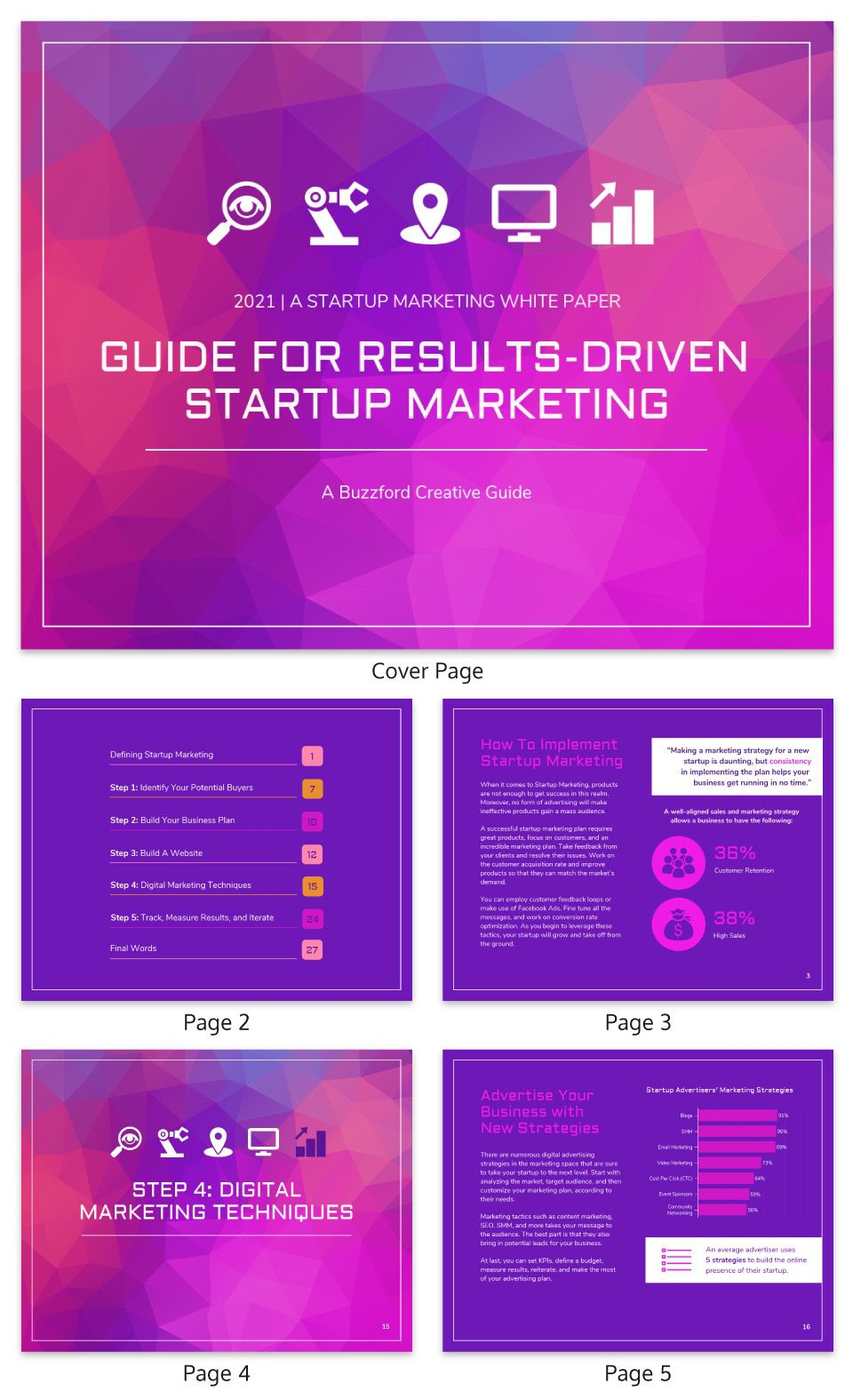 008 Unusual Technical White Paper Template Concept  Example DocFull