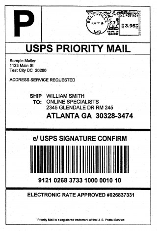 008 Unusual Usp Shipping Label Template Free High Def 320