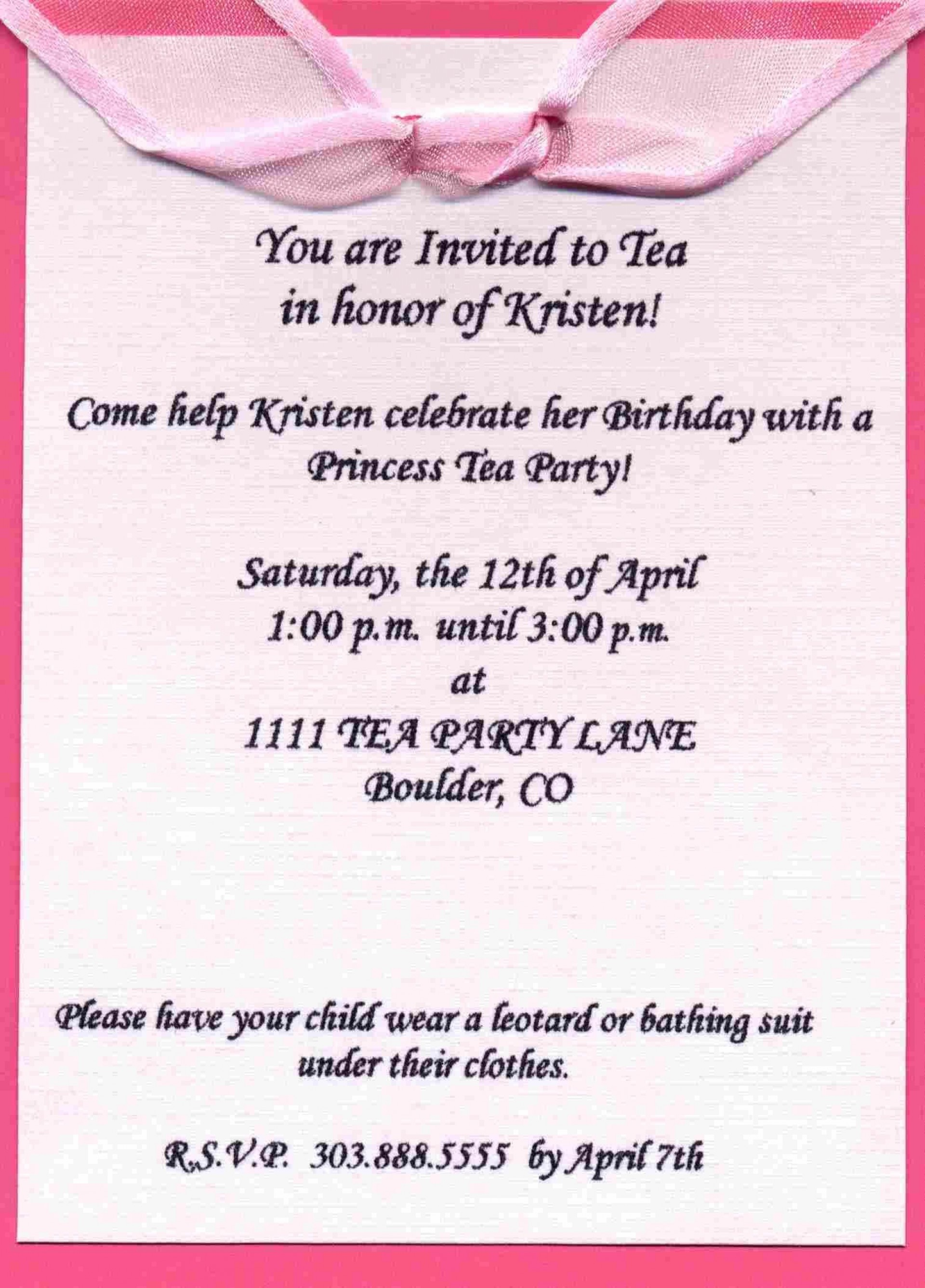 008 Wonderful Birthday Invitation Wording Example High Definition  Examples Party Invite Brunch Idea1920
