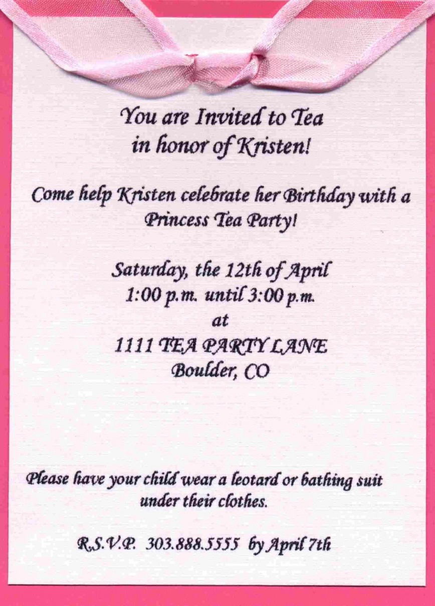 008 Wonderful Birthday Invitation Wording Example High Definition  Examples Joint Party Brunch