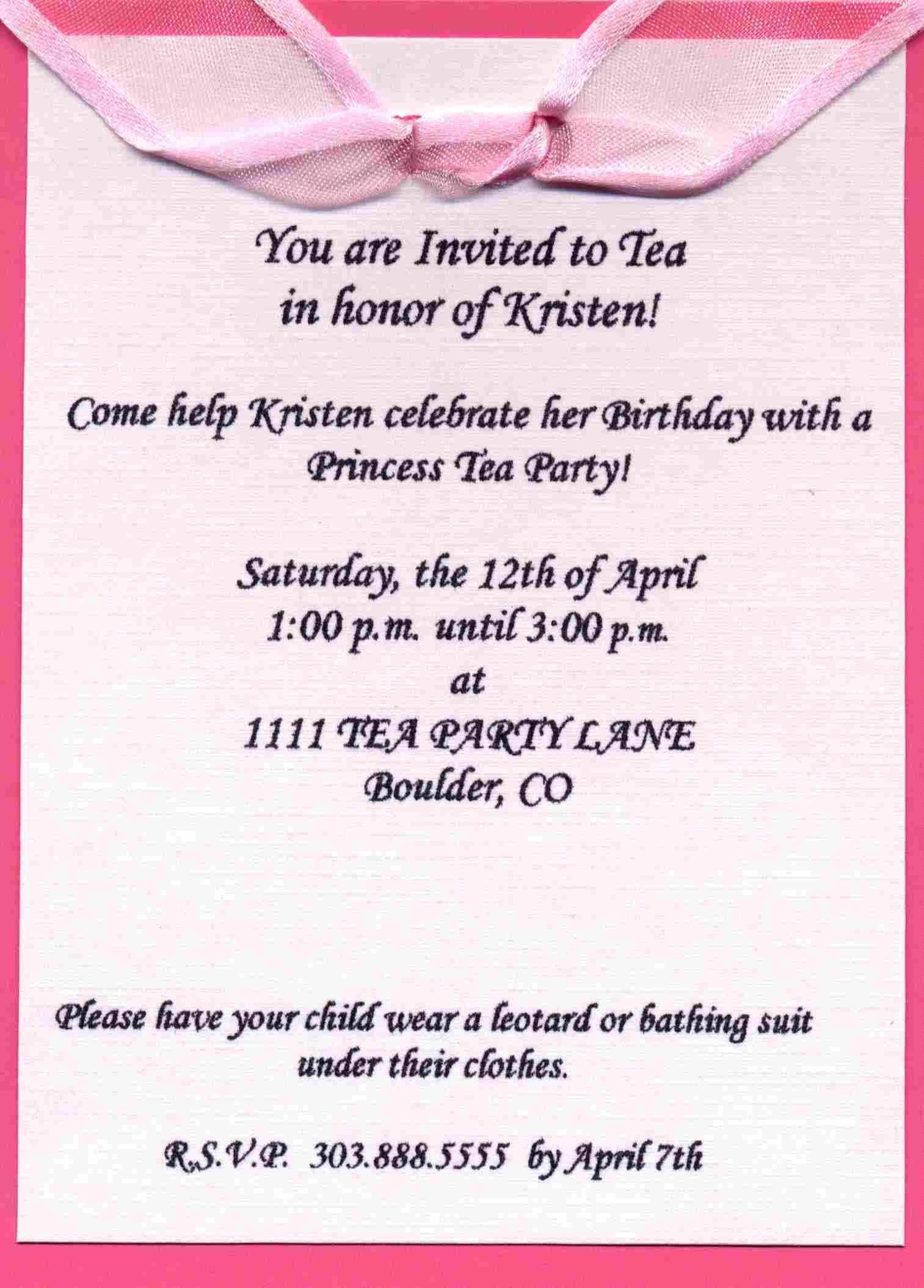 008 Wonderful Birthday Invitation Wording Example High Definition  Examples Party Invite Brunch IdeaFull