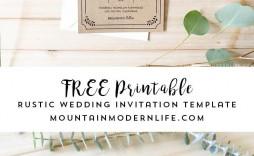 008 Wonderful Celebration Of Life Announcement Template Free Picture  Invitation Download Invite