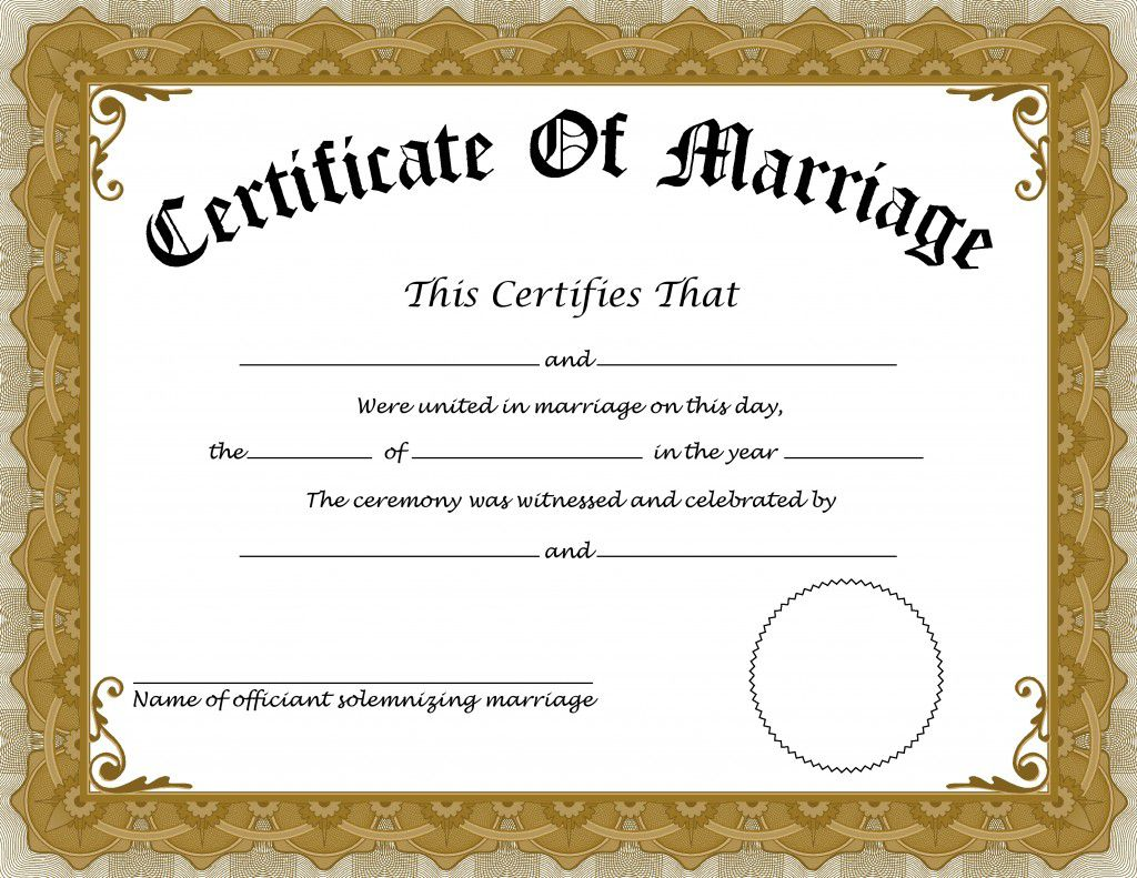 008 Wonderful Certificate Of Marriage Template High Definition  Word AustraliaFull