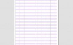 008 Wonderful Check Register Template Printable Concept  Pdf Excel